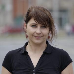 ProOlomouc: Michaela Johnová Čapková