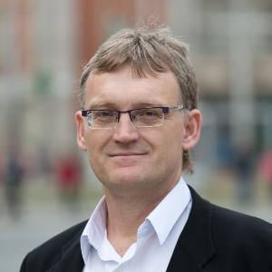 kandidát ProOlomouc: Martin Lubič