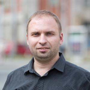kandidát ProOlomouc: Petr Daněk