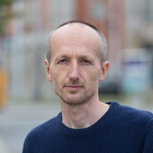 kandidát ProOlomouc: Tomáš Pejpek