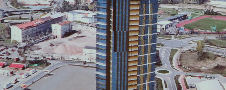 Ochraňme Město Před Šantovkou Tower Už Na Nejbližším Zastupitelstvu