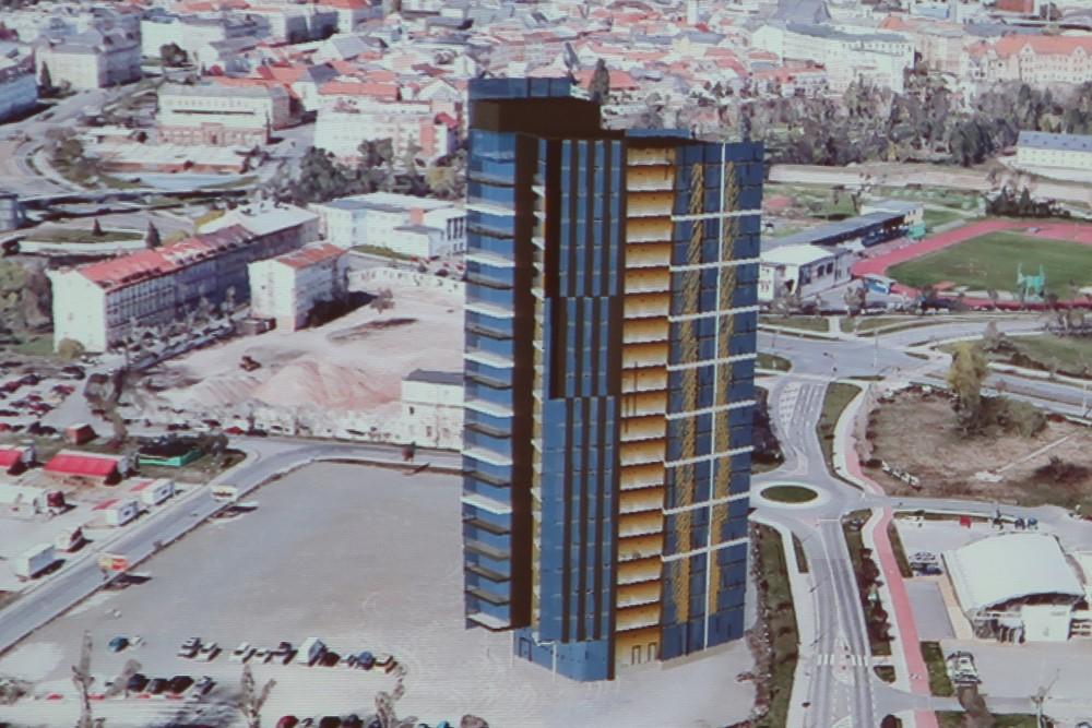 Zásadní Průlom V Kauze Šantovka Tower: Ministerstvo I Kraj Potvrdily Nezákonné Obstrukce Magistrátu